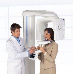 томограф для 3д снимков