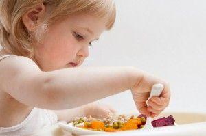 Молочные зубы у детей - схема выпадения