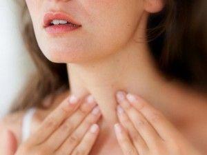 Неровные края языка: симптомы болезни