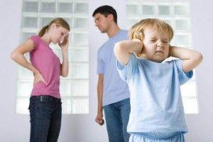Расстройства нервной системы у ребенка