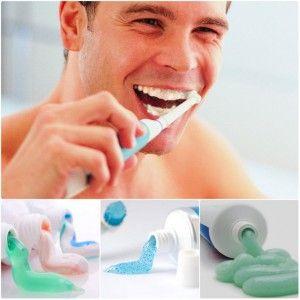 chistka zubov