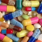 таблетки разноцветные