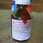 раствор-тетраборат-натрия