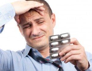 анестетики от головной боли