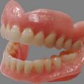 вставная челюсть