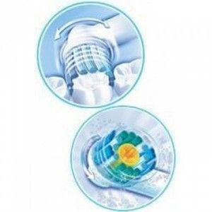 Электрическая зубная щетка 3D