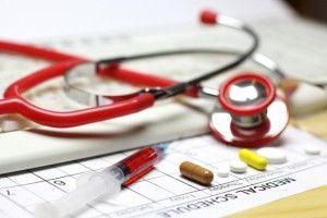 медицинские элементы
