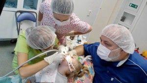 общий наркоз для лечения зубов