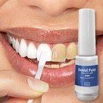 лак для отбеливания зубов