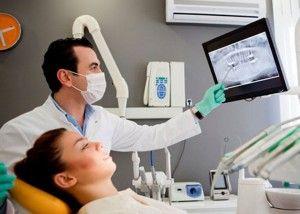 Электродиагностика зубов