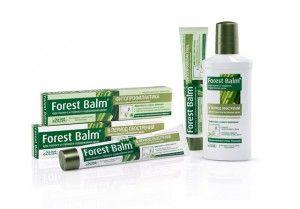 Курс восстановления десен Forest Balm