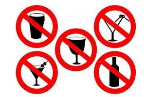 Можно ли пить алкоголь после удаления зуба, пиво, водку, иное спиртное