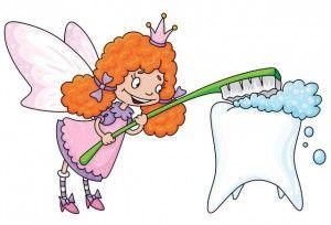 Что делать с выпавшим молочным зубом: куда девать?