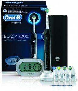 Oral b зубна щітка