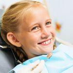 Молочные и коренные зубы