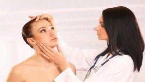 массаж лицевого нерва