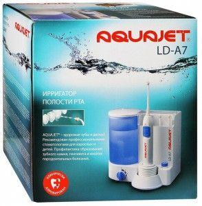 Aquajet ld a7