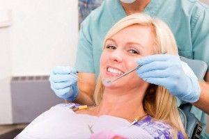 профилактические осмотры у стоматолога