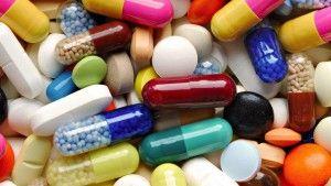 Лечение пародонтоза лекарственными препаратами