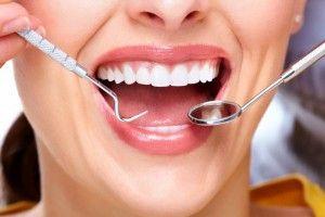 zuby i stomatologicheskie instrumenty