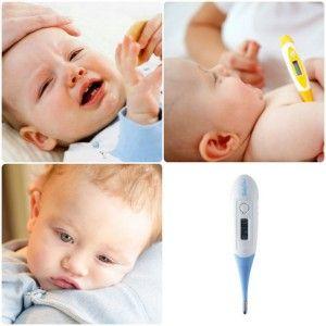 Как облегчить прорезывание зубов у ребенка
