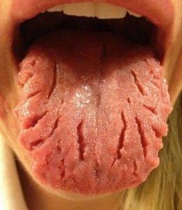 ужасный язык
