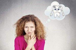 У ребенка болит зуб: чем обезболить?