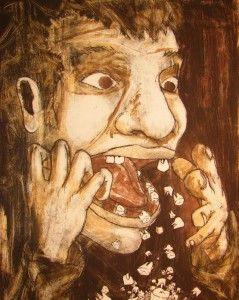 выпадающие зубы