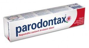 пародонтакс