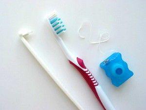 средства для чистки зубов