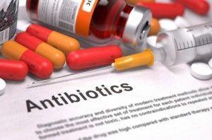 Антибиотики при флюсе десны: линкомицин, ципролет, доксициклин