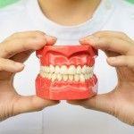 стук зубами