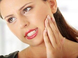 Симптомы воспаления зубного нерва
