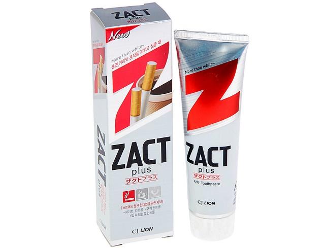 zact lion